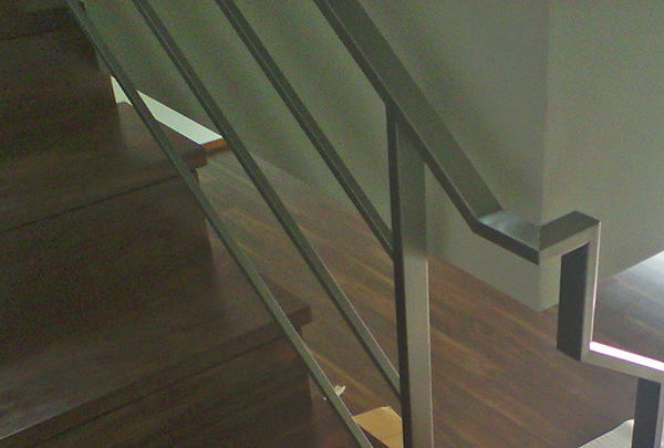 Guarda de Escadas
